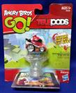HASBRO Miscellaneous Toy ANGRY BIRDS GO! TELEPODS RED BIRD
